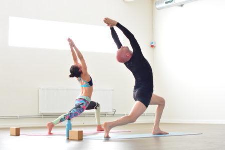 bikram yoga uppsala