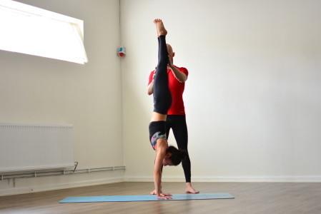 personlig träning uppsala yoga