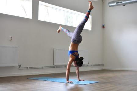 Uppsala Vinyasa yoga